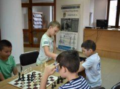 Cupa Micul Prinț la șah rapid are loc pe 14 Iulie la Brăila