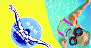 Cursuri de înot pentru copii - începători şi avansaţi - în Brăila