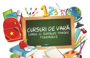 Cursuri de vară GRATUITE pentru elevii claselor V-VIII în Galați