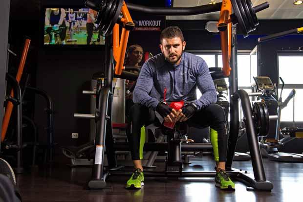 De ce nu creşti în masă musculară? 5 cauze principale şi cele mai bune soluţii