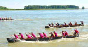 Descoperă Rowmania - România naturală văzută din barcă - cu Ivan Patzaichin