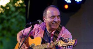 Emeric Imre LIVE - pe 15 iulie la Gossip Café Galaţi