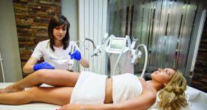 Hr77 LaserLipolift - estetică medicală de ultimă generație la Interbeauty
