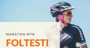 Maraton MTB Folteşti Story - 1 septembrie 2018