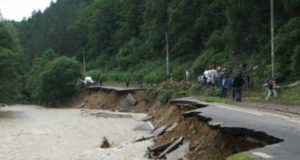 Primăria Galați organizează campania de colectare bunuri pentru sinistrații inundațiilor