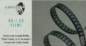 Proiect inedit în Brăila: Cinefeel - primul cinematograf de artă deschis după 1990