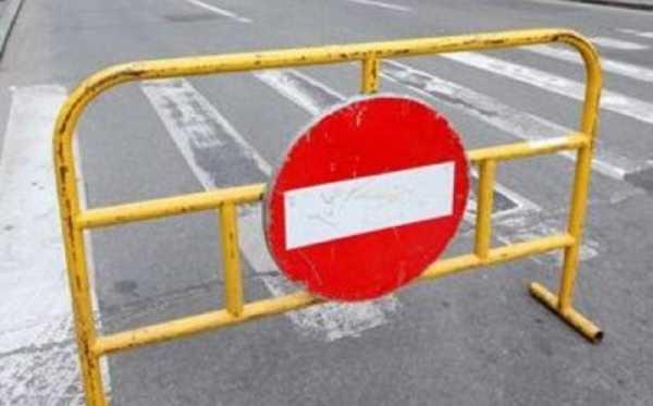 Restricții de trafic în zona lucrărilor de la parcarea multietajată din Mazepa I