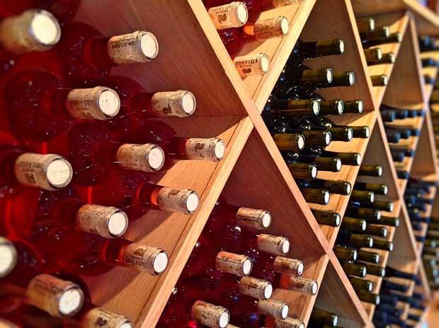 Târgul de vinuri