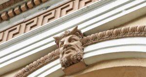 Tur pietonal ghidat: Mitologia greacă în peisajul urban gălățean