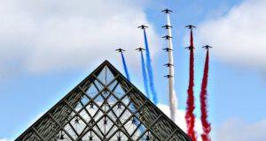 Ziua Franței 14 Iulie, sărbătorită la Brăila cu invitați surpriză