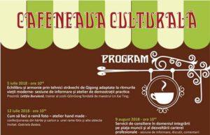 Cafeneaua Culturală