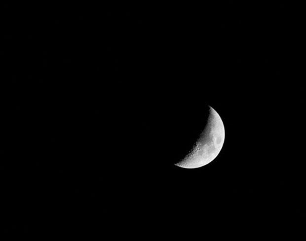 eclipsa de lună