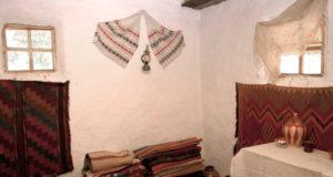 muzeul satului Galaţi