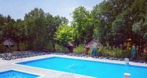 piscină complex stejarul galaţi