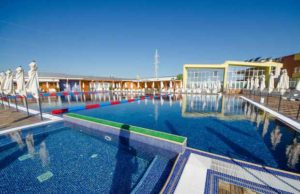 piscina side by side galaţi