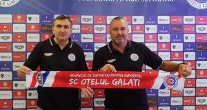 SC Oțelul Galați
