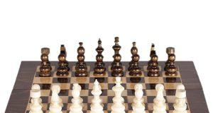 Trofeul Urban Start - Concurs Internațional de Șah la Brăila
