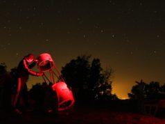 Tabăra de Astronomie Deep Sky își desfășoară cea de-a XIII-a ediție la Luncavița