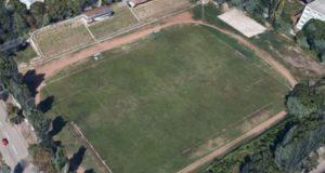 Universitatea Dunărea de Jos Galaţi reabilitează Stadionul Portul Roşu