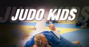 Judo Kids EliteGym Galaţi - auto-disciplină şi armonie pentru cei mici