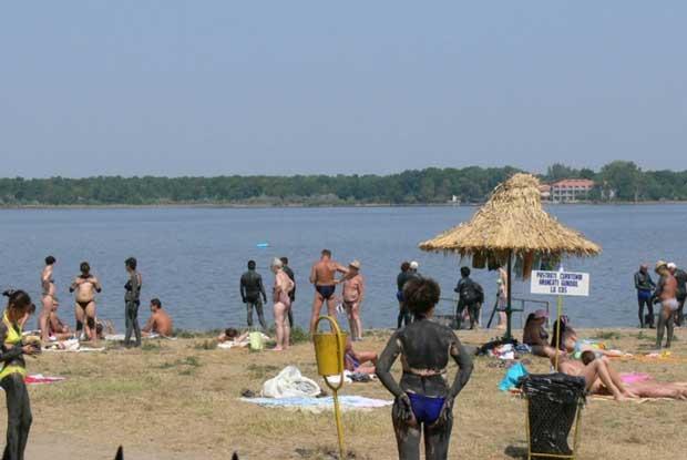 Lacu Sărat Brăila