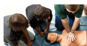 Primul ajutor salvează vieţi