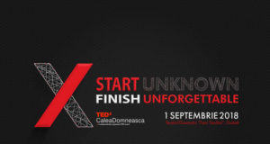 TEDx Calea Domnească 2018 | Start unknown - Finish unforgettable