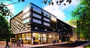 Un nou centru comercial va readuce la viață Complexul din Ţiglina 1