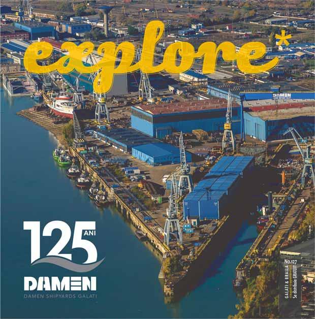 Explore 127