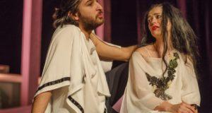 Teatrul Dramatic Fani Tardini deschide stagiunea 2018 / 2019!