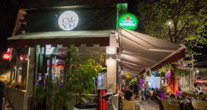 Cafe Noir, printre cele mai frumoase pub-uri ale Brăilei