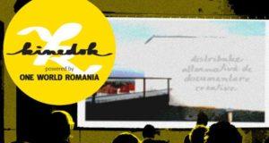 A doua a programului KineDok debutează joi, 20 septembrie- la Muzeul de Artă Galaţi