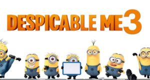Cinematograful Copiilor te invită la Despicable Me 3 - pe 8 septembrie
