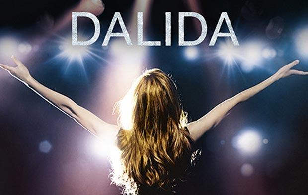 Dalida - Proiecție Cinefeel - pe 14 septembrie, ora 19:00