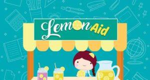 LemonAID susține educația - donează speranțe pentru elevii cu posibilităţi reduse