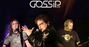 """Leo Iorga & Pacifica- LIVE la """"Gossip Cafe"""""""