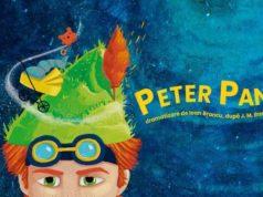 Premiera - Peter Pan