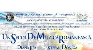 Un Secol de Muzică Românească