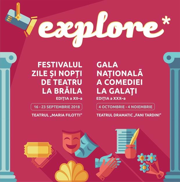 Explore 128