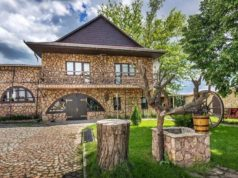 Crama de Vinuri Măcin - locul ideal pentru pasionații de vinuri