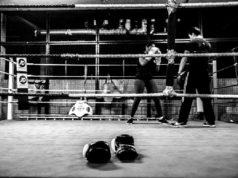"Turneul Internațional de Box ""Centura de Aur – Nicolae Linca"""