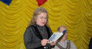 Tudorița Tarniță lansează la Biblioteca Panait Istrati 4 volume deosebite