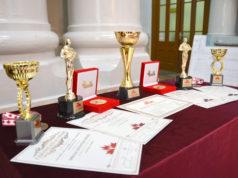 Două medalii de aur și trei trofee obținute de UDJG la Concursul iCAN, în Canada
