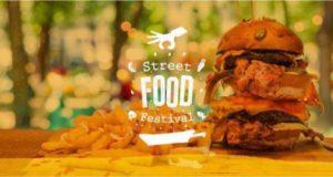 Street Food Festival Galați - Prădina Publică - 13-16 septembrie 2018