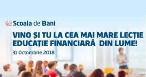 Școala de bani - BCR