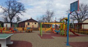 Primăria Galați amenajează 11 noi locuri de joacă pentru copii