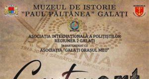 Centenart Galaţi