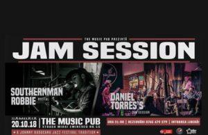 Concert Southernman Robbie & Jazz Session Jazz Festival