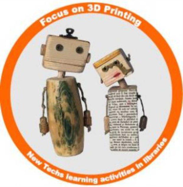 Ateliere de tehnologie în domeniul modelării și imprimării 3D la Brăila