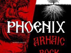 Phoenix - Arhaic Rock la Brăila